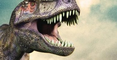 que comen los dinosaurios